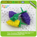 Zhejiang SOODODO Fancy Girl Shaped Eraser voor Collection